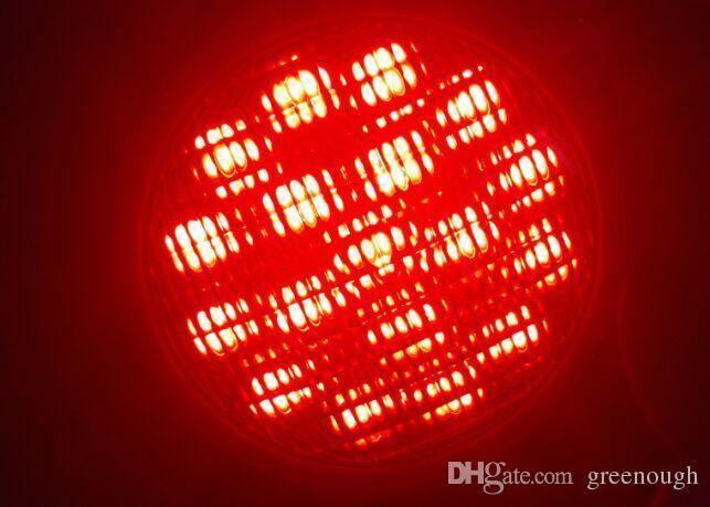 25W AC/DC 12V IP68 Waterproof LED Swimming Pool Light RGB Stainless Steel High Power Underwater LED Par56 Spot Lamp