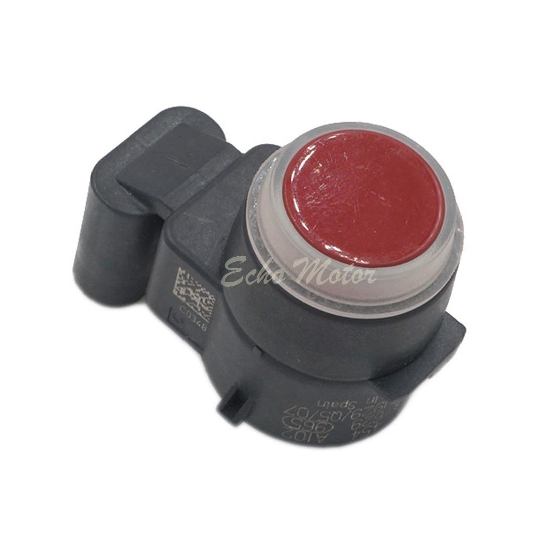 Neue 8046454 Auto PDC-Parkabstand Sensor Reverse Assist für BMW E81 / E82 / E84 / E87 / E88 / E89 / E90 / E91 / E92 / E93 echt!