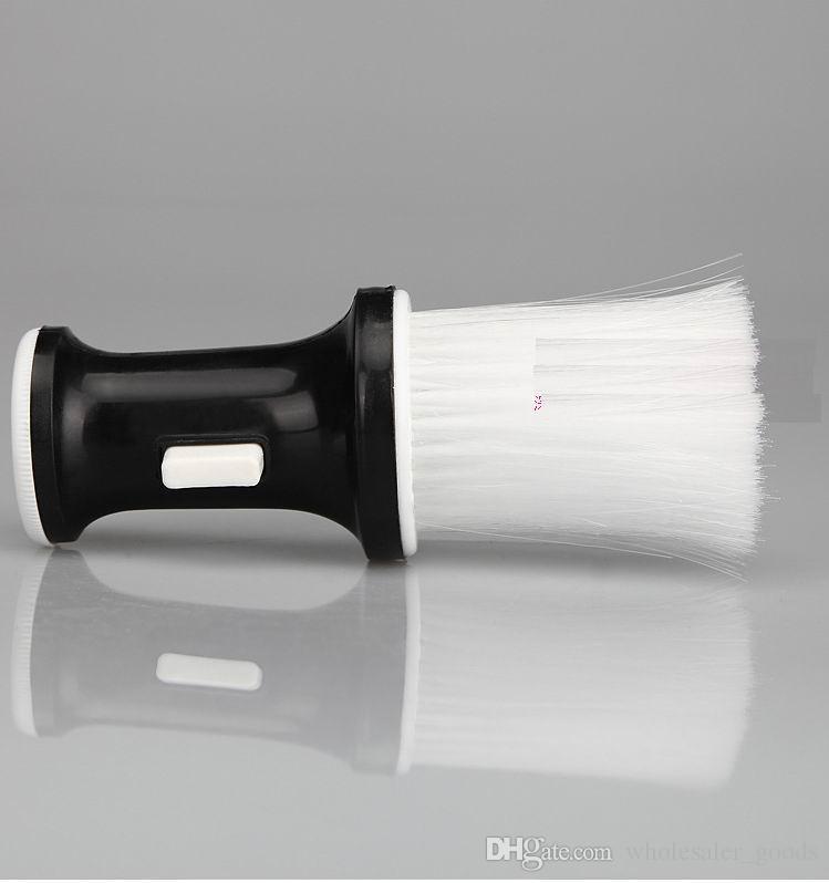 Coupe De Cheveux Cou Duster Brosses À Cheveux NOUVEAU Vente De Mode Coiffure Styliste Barbiers Salon Cheveux Coupe Cou Duster Brosse