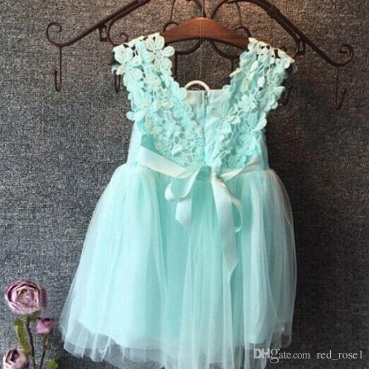 Baby meisjes tutu jurk kant jurken kinderen prubcess pailletten jurken voor kinderen kleding winter zomer feestjurk meisje jurken