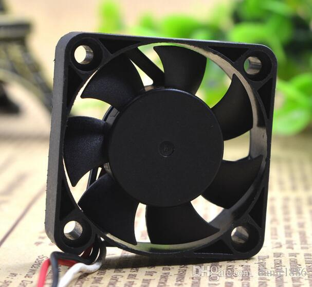 Original Y.S.TECH FD1240107B-2R 40 * 40 * 10 12V 1.08W 4cm 2 hilos ventilador de bola doble