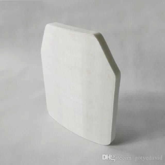 One Piece NIJ III ICW PE Баллистическая плита, Пуленепробиваемая плита, Твердый броневой лист