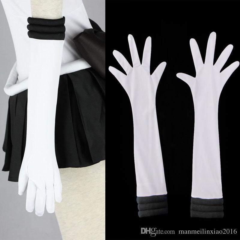 Горячая COS японский аниме Сейлор Мун Сейлор Плутон косплей костюм черное платье аксессуар настроить для Хэллоуина