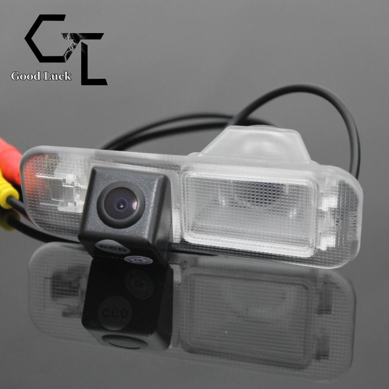 For KIA Rio Sedan K2 Sedan Pride Sedan 2011 ~ 2015 Wireless Car Auto Reverse CCD HD Rear View Camera Parking Assistance