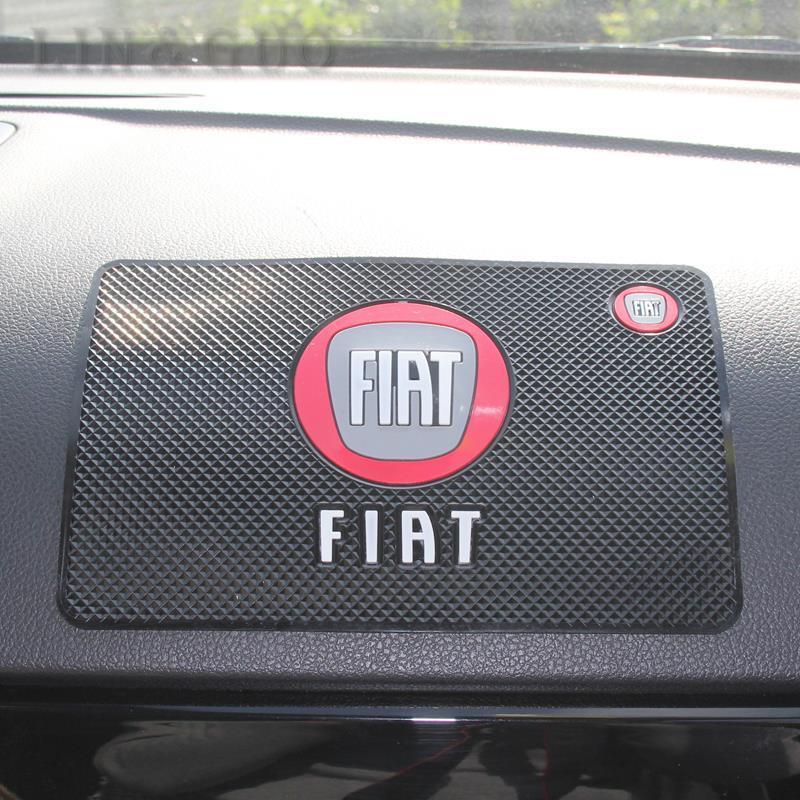 2018 Anti Slip Mat Interior Accessories Case For Fiat Punto Fiat 500