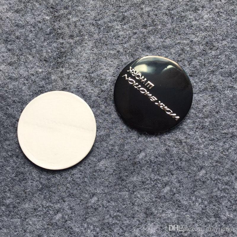 45MM Aluminium Work Emotion Wheel Center Cap Sticker Refitting Wheel Hub Sticker Emblem Universal Fit ALL CAR MODELS