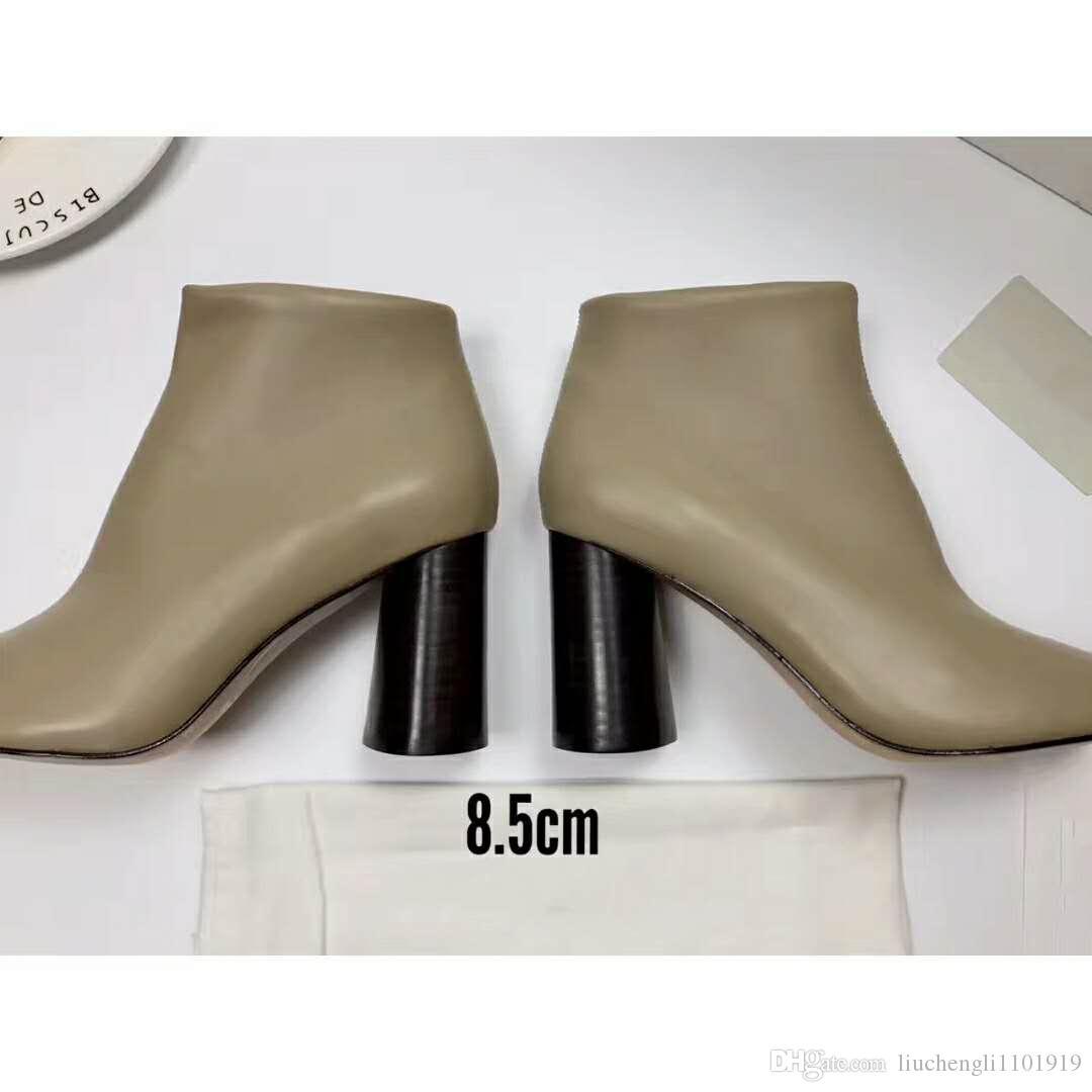 breena boots comforter brown ankle street comfort easy