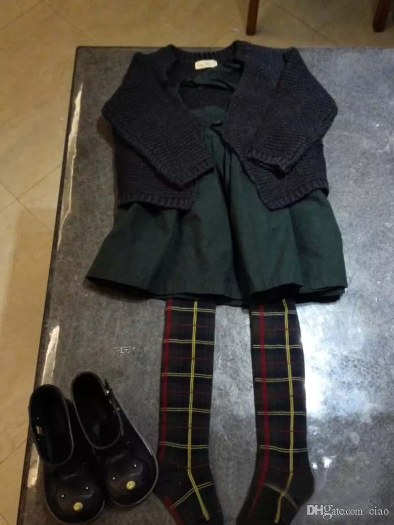 901e05e47d0 Girls Tights Leggings For Kids Baby Tights Korean Girl Dress 2016 Autumn Winter  Pantyhose Kid Children