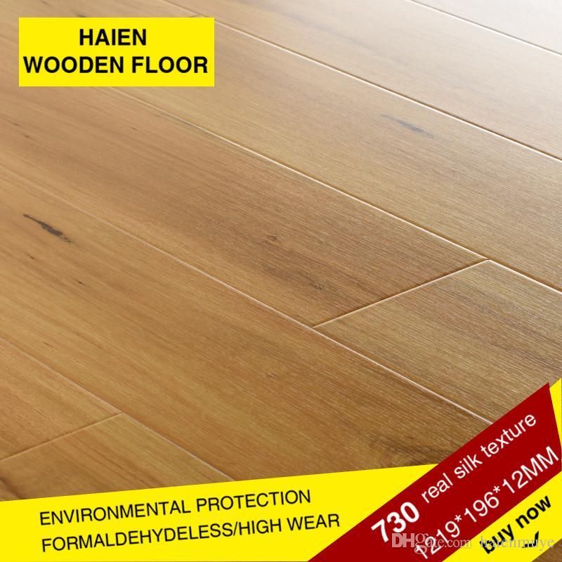 1219mm 196mm 12 E0 Environmental High Density Wear Resisting