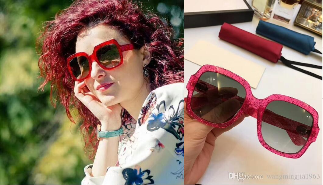 35d7e459f05 New Designer Sunglasses G0036 Sunglasses for Women Womens Sun ...