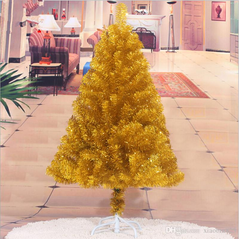 christmas tree factory outlets 12 m 120cm golden christmas tree christmas decorations christmas tree christmas items on sale christmas lawn decoration - Christmas Lawn Decorations Sale