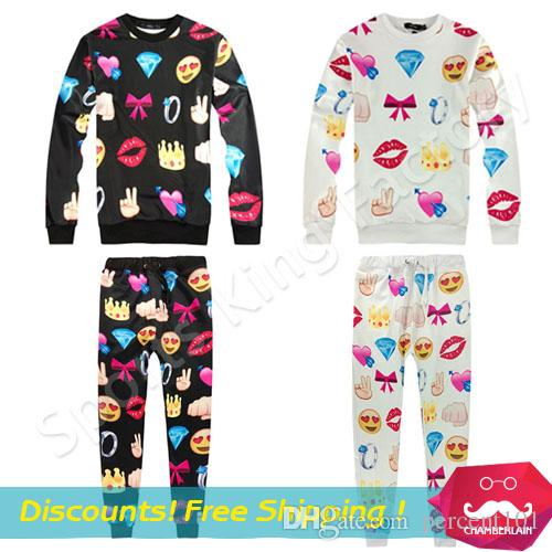 9a927becdbb7e7 Buy emoji joggers  Free shipping for worldwide!OFF67% The Largest ...