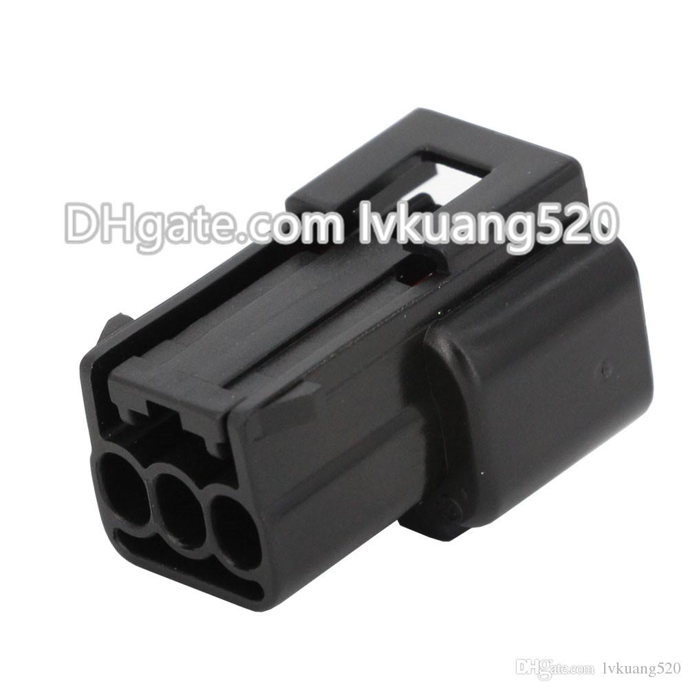 3 Pin Automotive Connector 62 Z 060 Connector Female Waterproof Plug KPB016-03427 DJ7035A-1.5-21