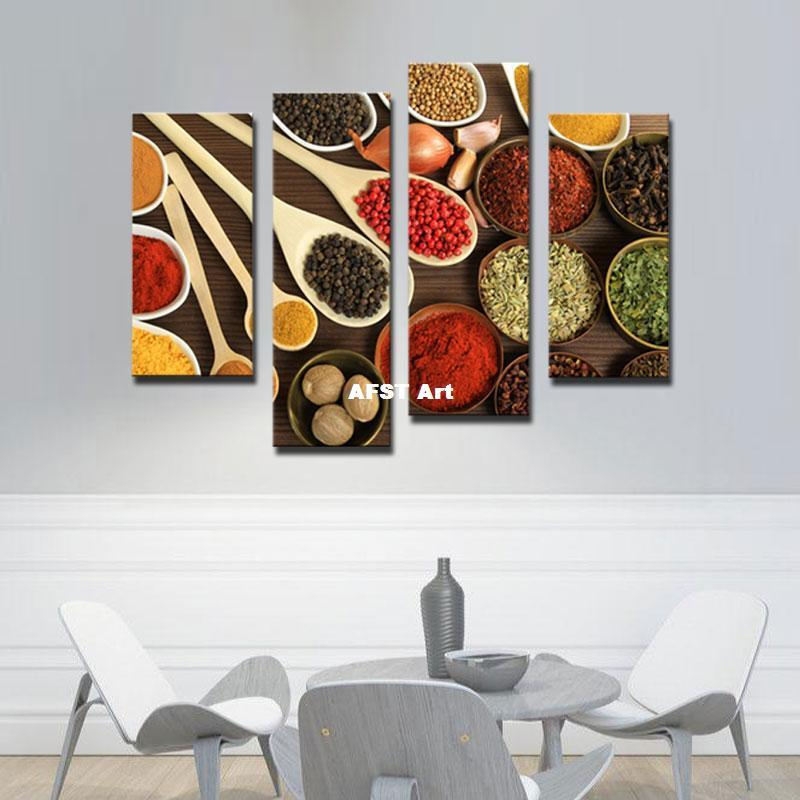 Wall Decoration by Painting