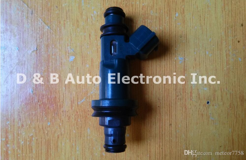 4 pçs / lote Original Injetores de Combustível 23250-20020 23209-20020 23250-0A010 para Toyota Camry 1MZFE MCV36 MCV20