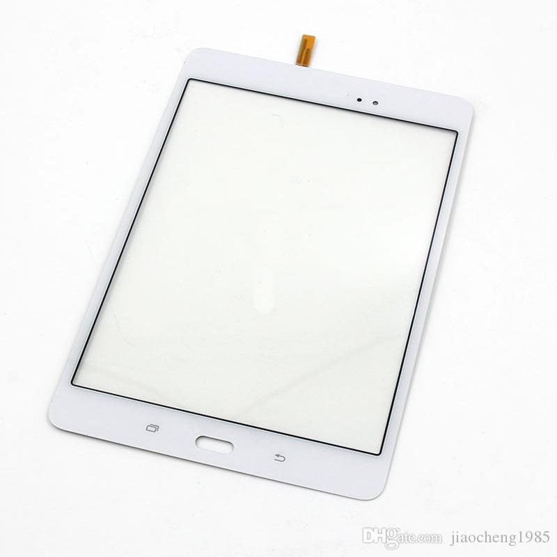 for New Samsung Galaxy Tab A 8.0 T350 T351 T355 Touch Screen Digitizer with Preattached Adhesive