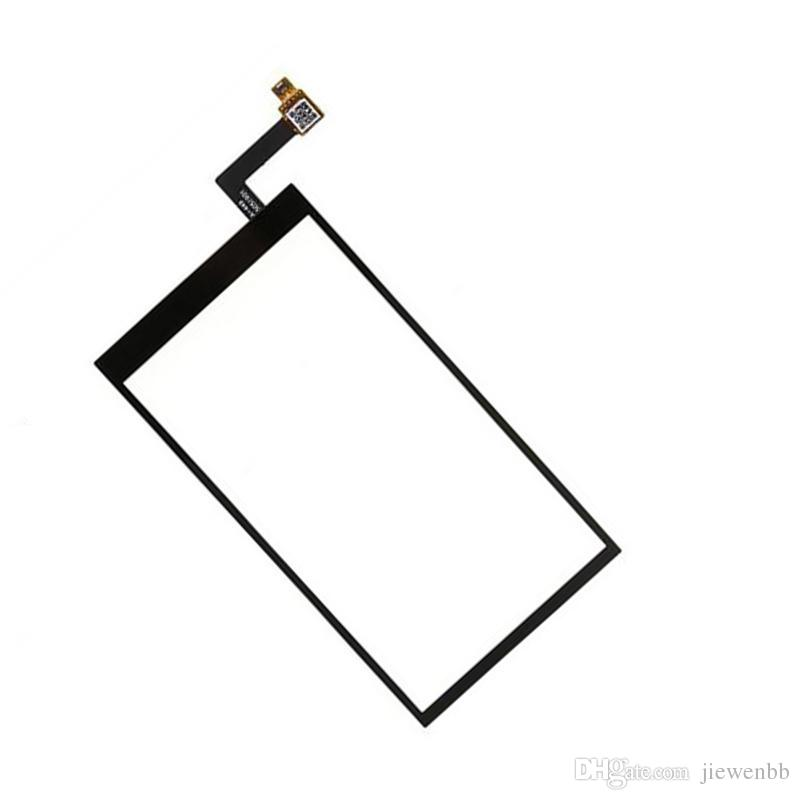 Black 5.0'' Inch Phone Touch Screen Glass Digitizer Panel Repair Replacement Parts For HTC One M9