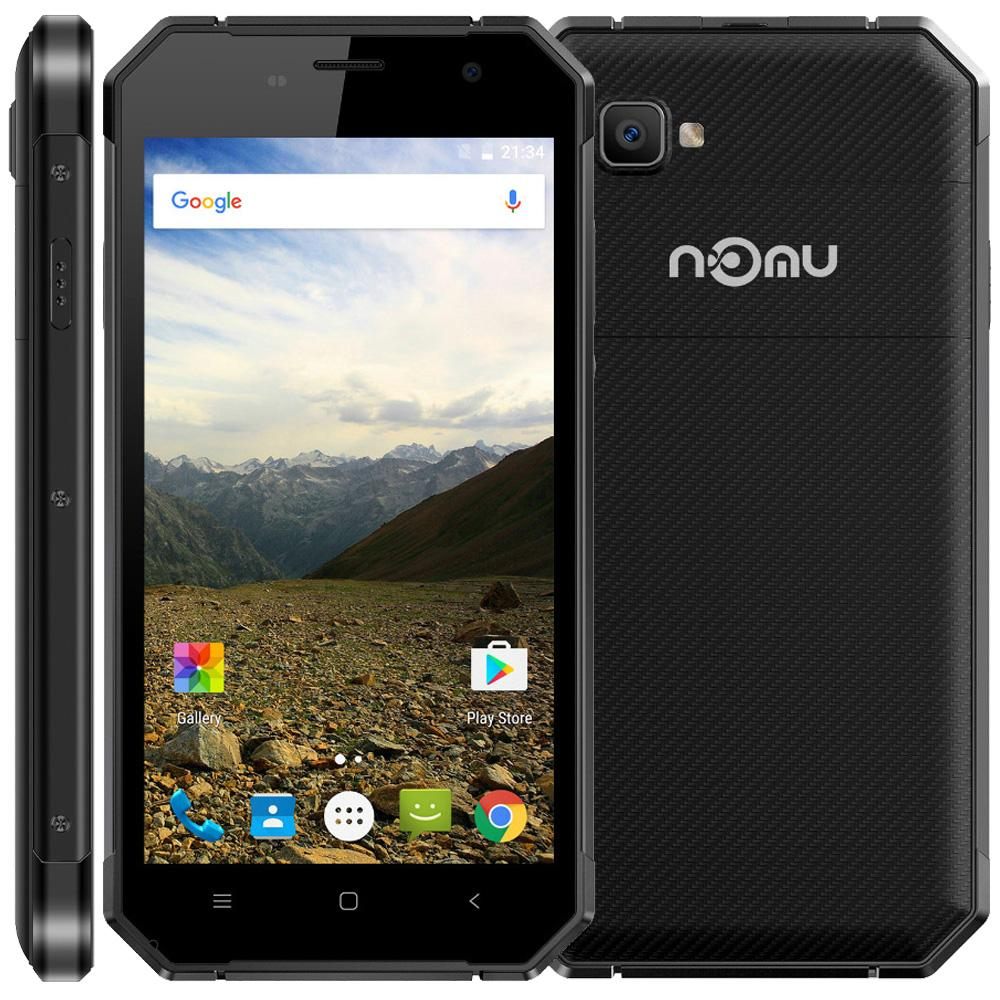 Nomu S30 Waterproof Shockproof Phone