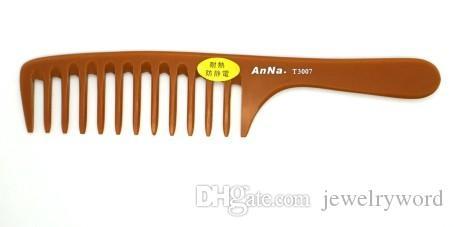 Professional cutting comb deman comb Heat resistant Haircut Comb For Salon