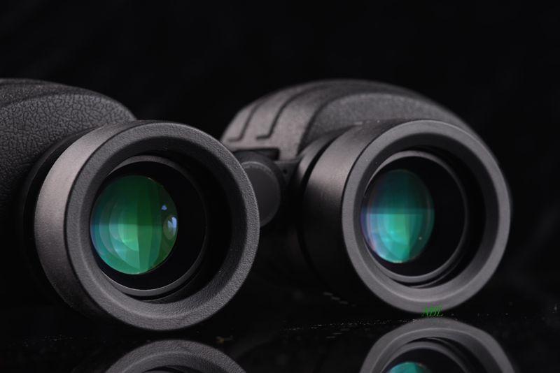 Hot ! BIJIA 7X High Power HD Binoculars Telescope Portable 7x42 Military Telescopic Scope Optical Sight For Outdoor Hunting