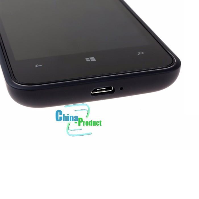 Original NOKIA Lumia 620 cellphone Windows Phone 512M/8G dual camera 3G Wifi 5MP camera Refurbished