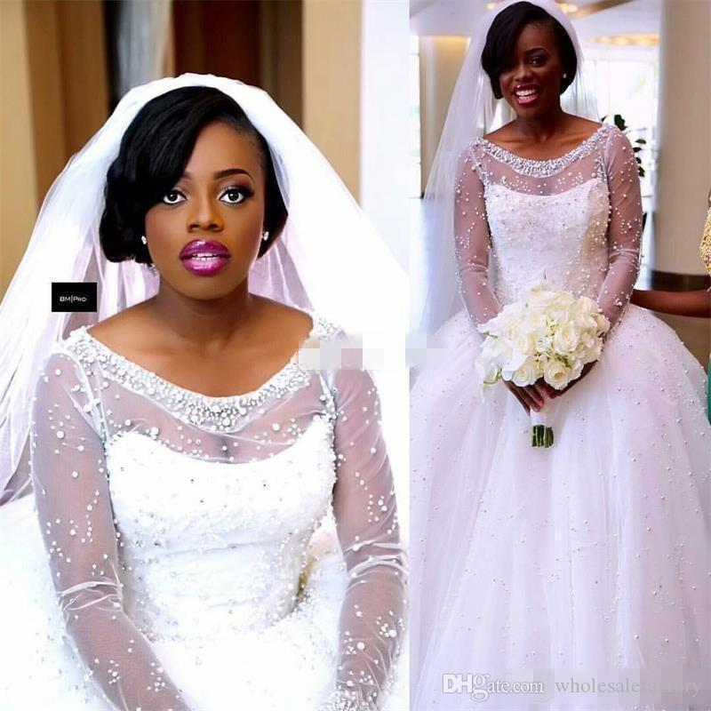 Modern African Wedding Gowns South Africa Gift - Images for wedding ...