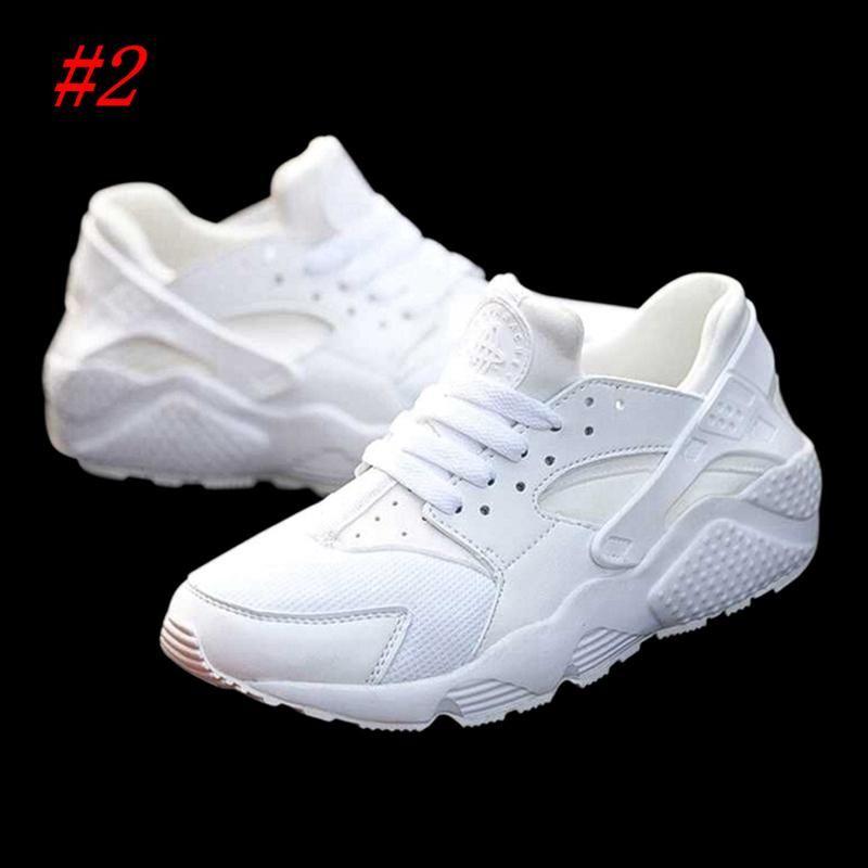 2018 Air Huarache Running Shoes Men And