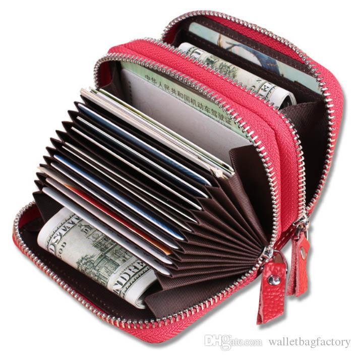 best rfid blocking credit card holder stainless steel card holder case for travel and work steel metal slim wallet credit card cute purses handbag sale - Best Credit Card Holder