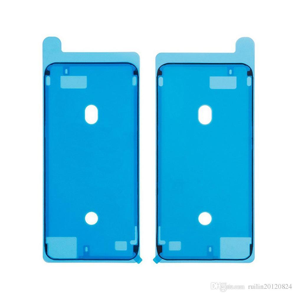 / Adhésif Adhésif Étanche Colle pour iPhone 6S 6S Plus 7 7 Plus Coque Avant Écran LCD Cadre Autocollant Pour iPhone 8 8 Plus X