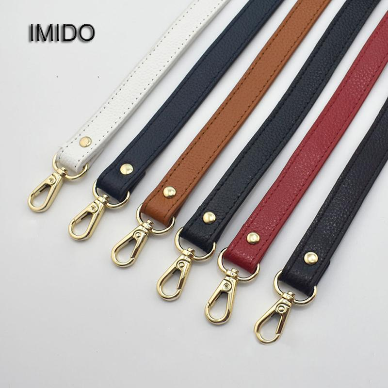1c50eefc601a Wholesale New Long Strap for Bag Genuine Leather Women Bags Replacement  Straps Shoulder Belt Handbags Accessories Parts White STP059 Online with ...