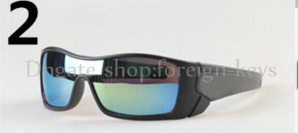 Diseñador mujer de entrega rápida Nueva Gafas de sol hombre estilo de la manera Gafas Las gafas de sol al aire libre gafas de sol deportivas.