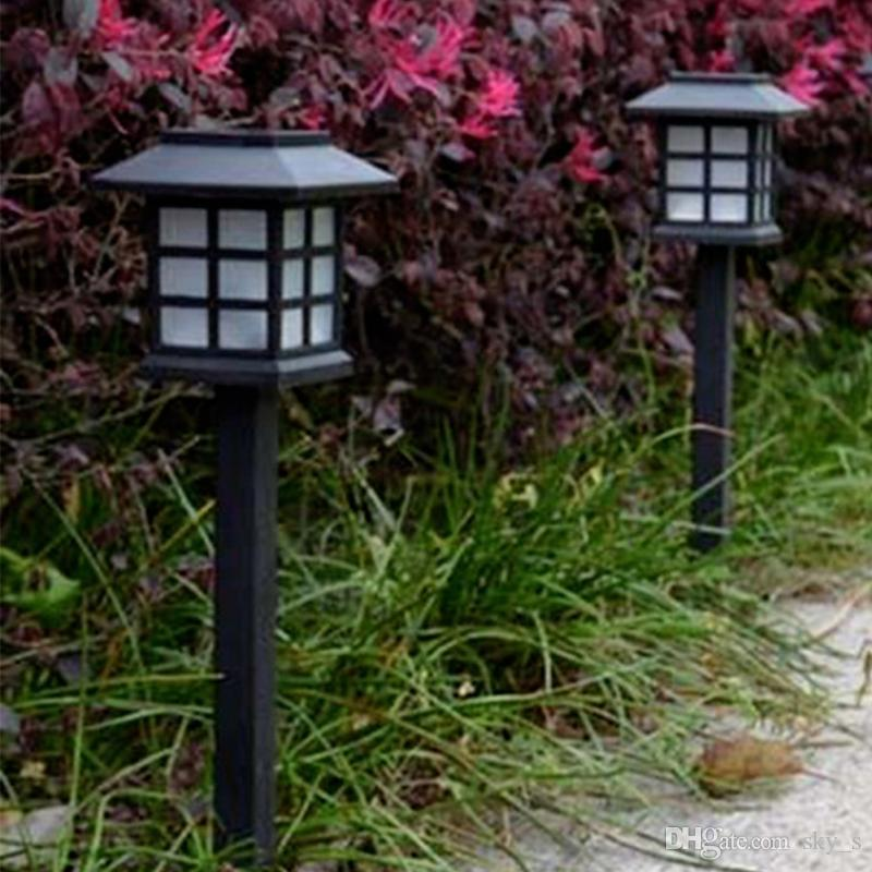 Discount solar power lamp led light yard lawn light party path 2 pcs solar power lamp led light yard lawn light party path outdoor solar light garden lamp mozeypictures Images
