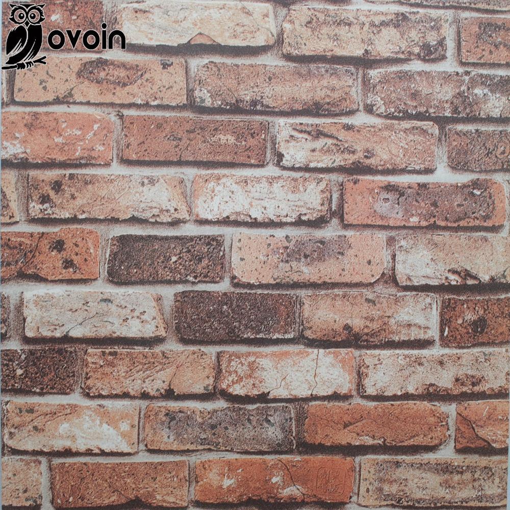 Wholesale Pvc Chinoiserie Retro Sandstone Wall Brick