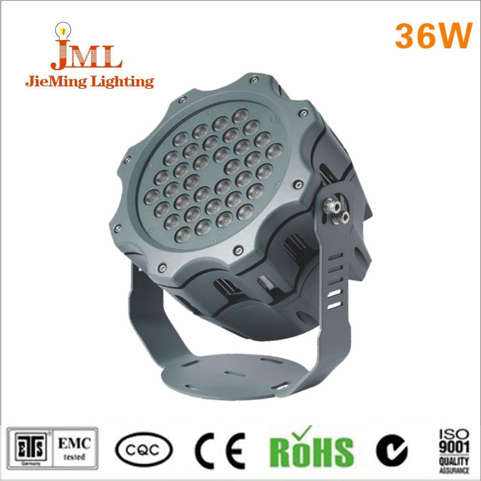 36w Waterproof Ip65 Garden Led Flood Light Ultra Slim Thick Material Warm  Cool White Led Outdoor Floodlights Ac 85 265v Outdoor Flood Lights Led Led  Flood ...