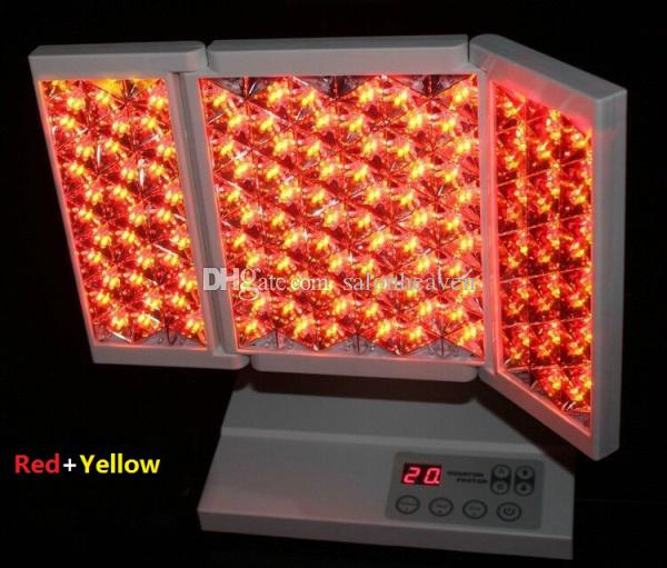 Home Red Light Therapy: Home Use Mini Led Photon Led Light Therapy Machine Led