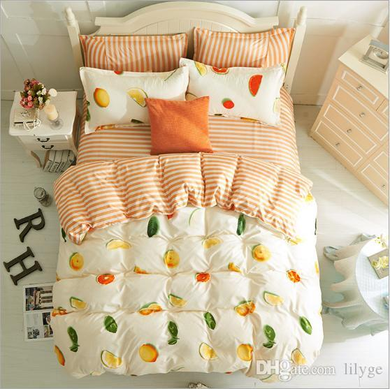 winter thicken student home textile lovely polyester bed cover
