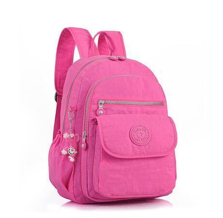 f48c49b394e9 Small Backpack for Teenage Girls Newest Backpacks Mochila Feminina ...