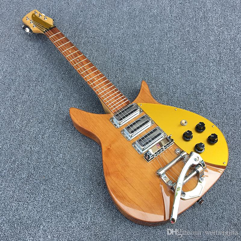High Quality Electric Guitar, Two Alder Bodies, Maple\'S Guitar Neck ...