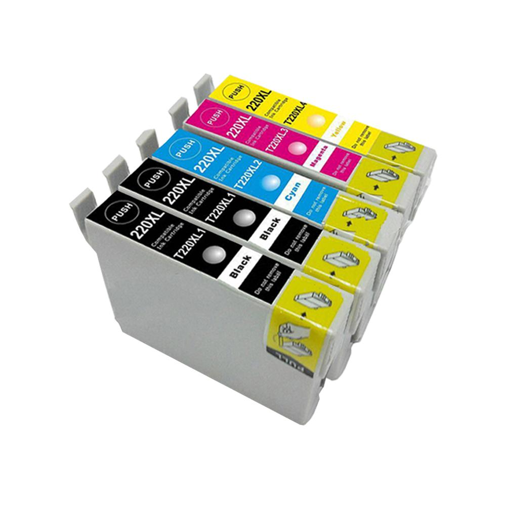 2019 T220XL Replacement Ink Cartridge For Epson Workforce