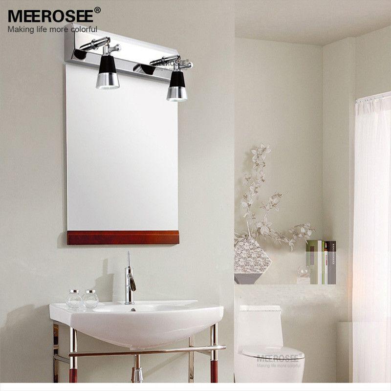 Großhandel Mordern LED Badezimmer Wand Leuchte LED Spiegelleuchte ...