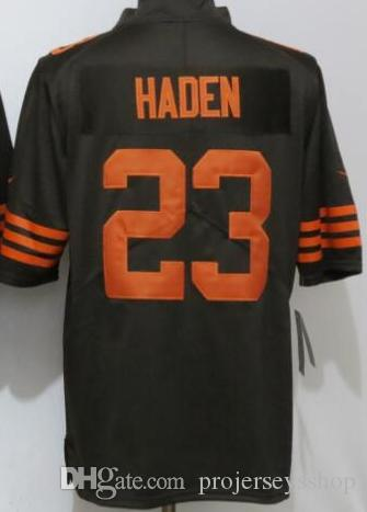 joe haden color rush jersey