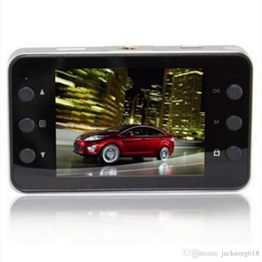 K6000 Car DVRs 1080P 2.4 Inch Full HD Night Recorder Dashboard Vision Veicular Camera dashcam Carcam video Registrator Car Dvr K6000
