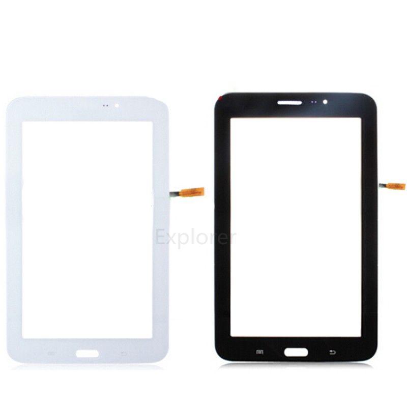 Panneau de verre tactile pour Samsung Galaxy Tab 3 7.0 Lite SM-T110 T111 T113 Tab 4 Lite T116 3G écran tactile WiFi