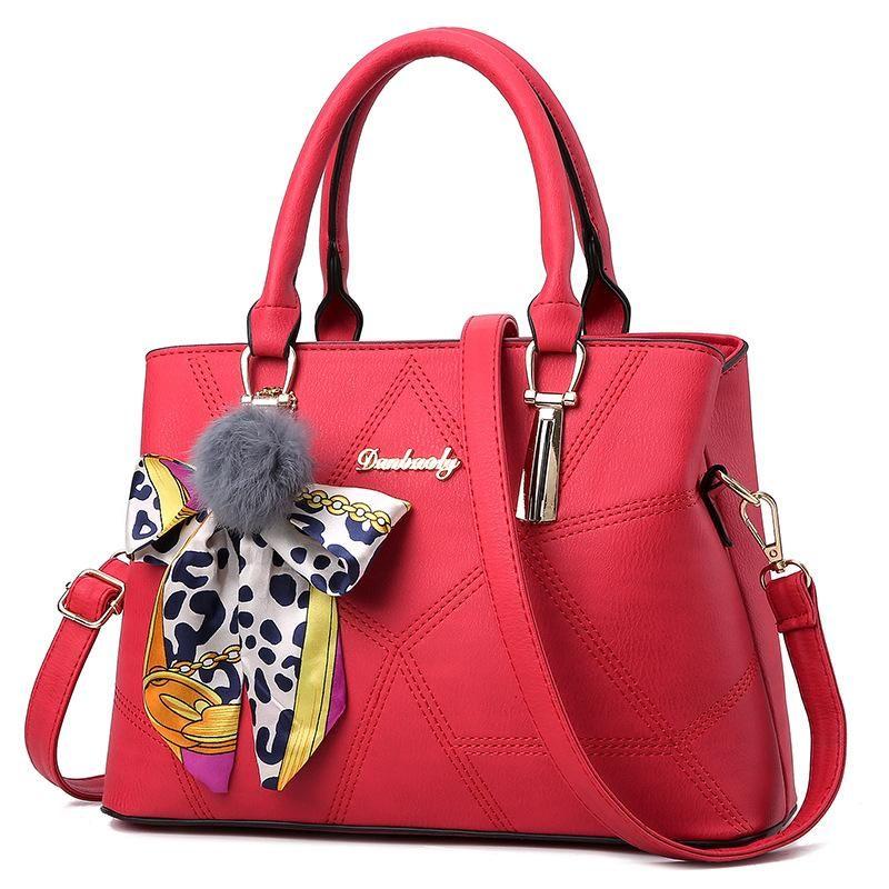 847835fadb9 Ladies Handbags Shoulder Bag Fashion Famous Brand Simple Designer ...