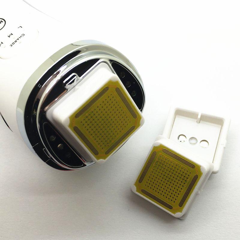 2 stücke Replacable Spitze RF Radiofrequenz Dot Matrix Ersatz Hautpflege Anheben Hebe Massager Kopf
