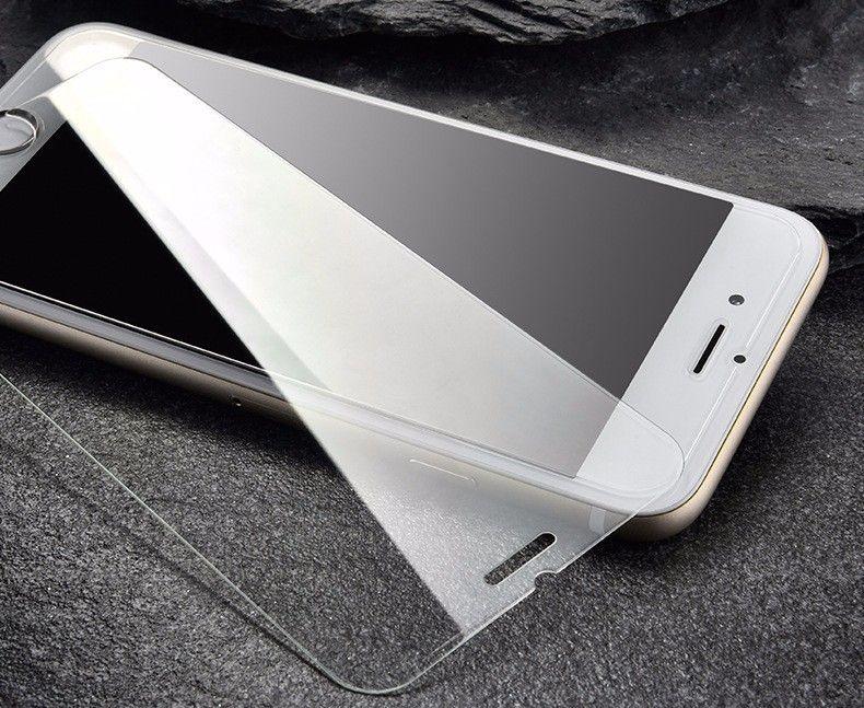 Закаленное стекло Для huawei MATE 10 PRO Для iPhone X 8 plus Для Alcatel IDOL 5 Защитная пленка для экрана без розничной упаковки C