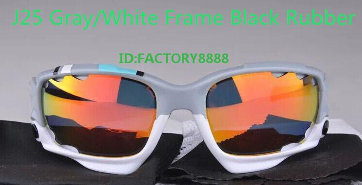 الجملة - 100 ٪ رجل نظارات شمسية دراجات ركوب الدراجات نظارات نظارات الرياضة UV400 3 عدسة نظارات شمسية عدسة نظارات يمكن خلط النظام