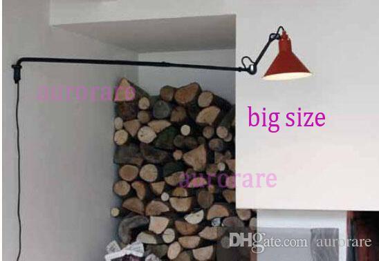 Long Arm Wall Light Living Room Bedroom Wall Part 51