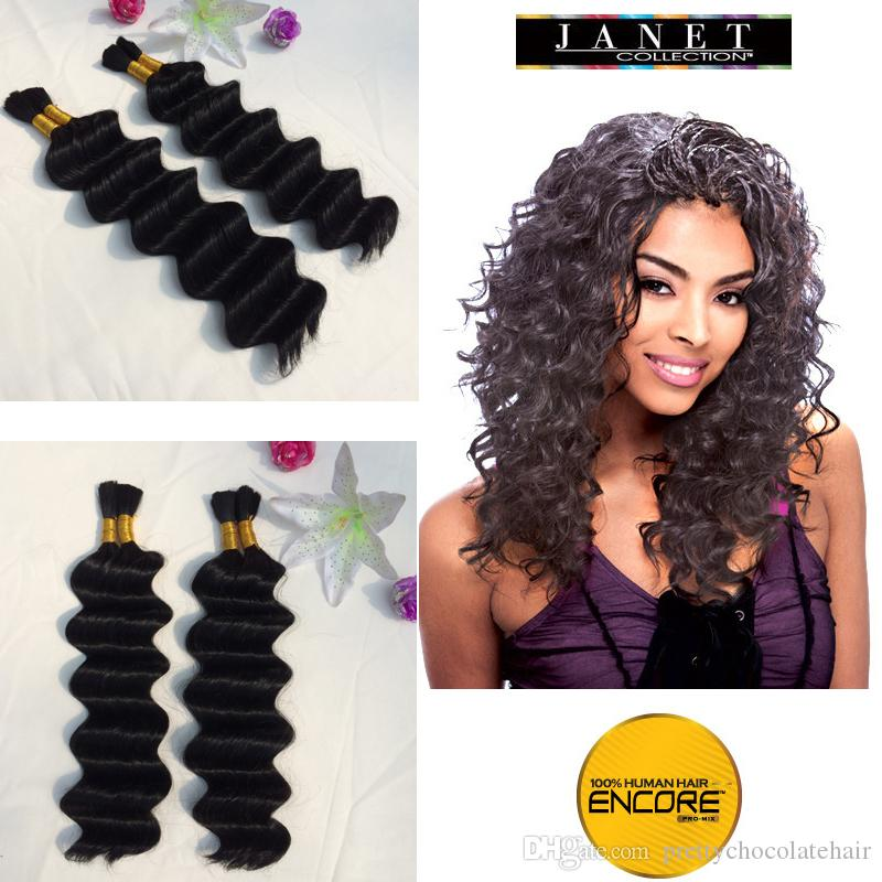 Color 11b24 black 20 janet collection encore ripple deep bulk color 11b24 black 20 janet collection encore ripple deep bulk premium blended hair no packing naked hair 100gbundle pmusecretfo Image collections