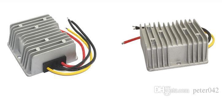 12V a 24V 5A 120W CAR DC Convertidor de energía Booster
